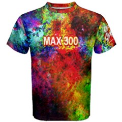 Ddr Max300 Cotton Men s Cotton Tee by concon
