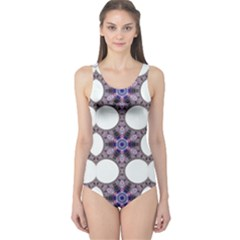Science Experiment One Piece Swimsuit