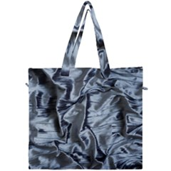 Pattern Abstract Desktop Fabric Canvas Travel Bag