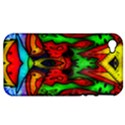 Faces Apple iPhone 4/4S Hardshell Case (PC+Silicone) View1