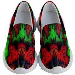 Faces Kid s Lightweight Slip Ons