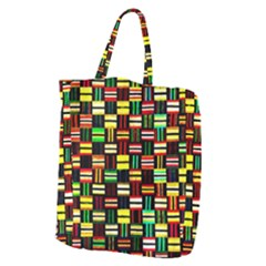 9 Giant Grocery Tote