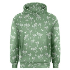 Tropical Pattern Men s Overhead Hoodie by Valentinaart