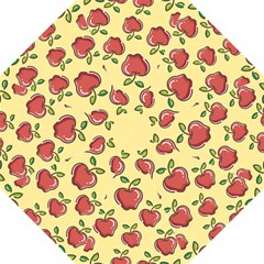 Seamless Pattern Healthy Fruit Straight Umbrellas