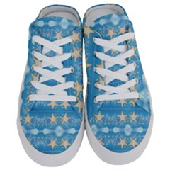 Adorably Cute Beach Party Starfish Design Half Slippers