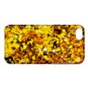 Birch Tree Yellow Leaves Apple iPhone 5C Hardshell Case View1