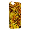 Birch Tree Yellow Leaves Apple iPhone 5C Hardshell Case View2