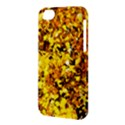 Birch Tree Yellow Leaves Apple iPhone 5C Hardshell Case View3