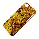 Birch Tree Yellow Leaves Apple iPhone 5C Hardshell Case View4