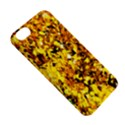 Birch Tree Yellow Leaves Apple iPhone 5C Hardshell Case View5