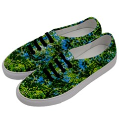 Forest   Strain Towards The Light Men s Classic Low Top Sneakers by FunnyCow