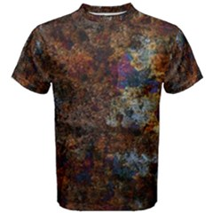 Ghost Gear   Rust Wear   Men s Cotton Tee by GhostGear