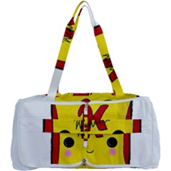 Kawaii Cute Tennants Lager Can Multi Function Bag