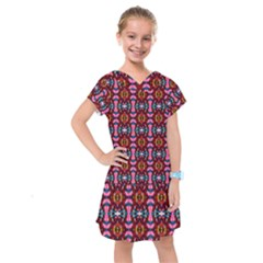 E 2 Kids  Drop Waist Dress