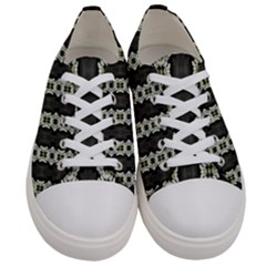 Engraced Women s Low Top Canvas Sneakers