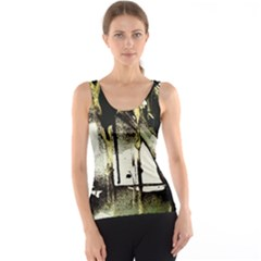 There Is No Promissed Rain 2 Tank Top