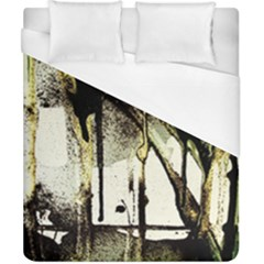 There Is No Promissed Rain 2 Duvet Cover (california King Size)
