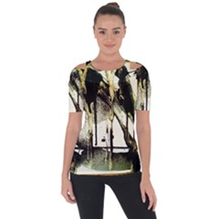 There Is No Promissed Rain 2 Short Sleeve Top