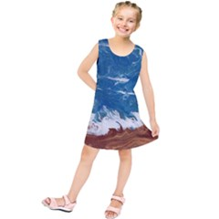 Oceantide Kids  Tunic Dress