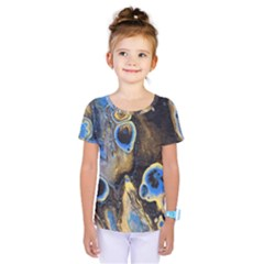 Bubbles Kids  One Piece Tee
