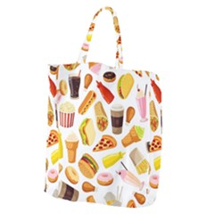 53356631 L Giant Grocery Tote by caloriefreedresses