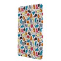 Funny Cute Colorful Cats Pattern Samsung Galaxy Tab 2 (10.1 ) P5100 Hardshell Case  View3