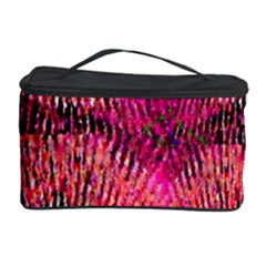 New Wild Color Blast Purple And Pink Explosion Created By Flipstylez Designs Cosmetic Storage Case