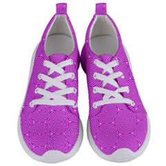 Series In Pink E Women s Lightweight Sports Shoes