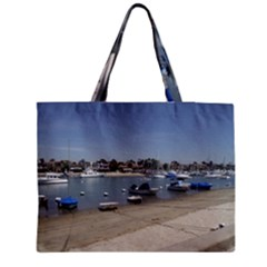 Balboa 3 Medium Tote Bag by bestdesignintheworld