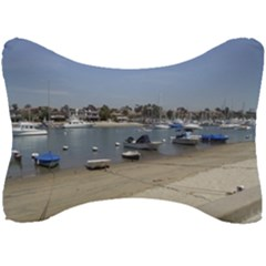 Balboa 3 Seat Head Rest Cushion by bestdesignintheworld