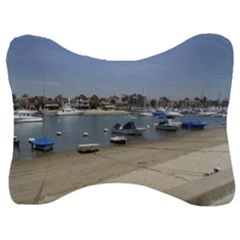 Balboa 3 Velour Seat Head Rest Cushion by bestdesignintheworld