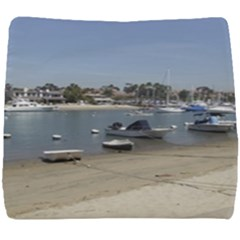Balboa 3 Seat Cushion by bestdesignintheworld
