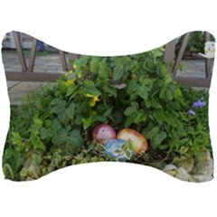 Easter On Balboa Seat Head Rest Cushion