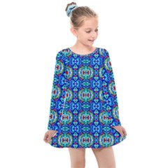 G 3 Kids  Long Sleeve Dress