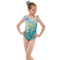 Melting Kids  Frill Swimsuit