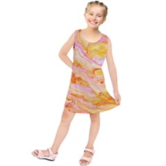 Sun Storm Kids  Tunic Dress