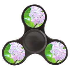 Elegant Pink Lilacs In Spring Finger Spinner by FunnyCow