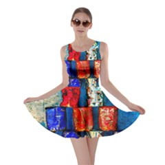 Soup Cans   After The Lunch Skater Dress by FunnyCow