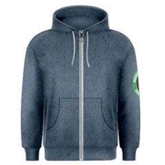Mother Nature Men s Zipper Hoodie by cannabisVT