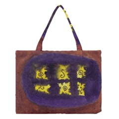 Boring Egg Medium Tote Bag