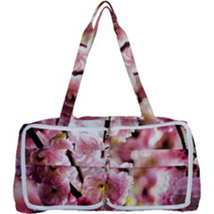 Blooming Almond At Sunset Multi Function Bag	 by FunnyCow
