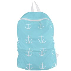 Aqua Anchor Foldable Lightweight Backpack