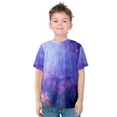 Galaxy Kids  Cotton Tee