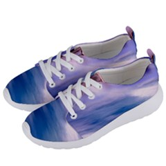 Waterfall Women s Lightweight Sports Shoes by snowwhitegirl