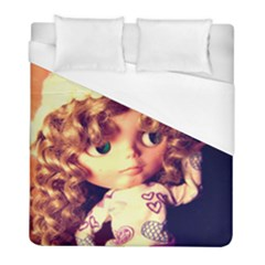 Strike A Pose Duvet Cover (full/ Double Size) by snowwhitegirl