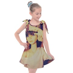 Captain Kids  Tie Up Tunic Dress