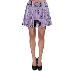 Lilac Yearbook 1 Skater Skirt