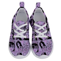 Lilac Yearbook 2 Running Shoes