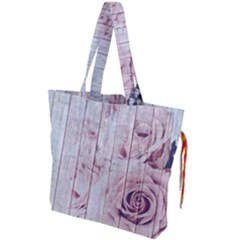 Vintage 1802821 1920 Drawstring Tote Bag
