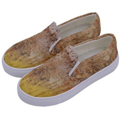 Wall 2889648 960 720 Kids  Canvas Slip Ons by vintage2030